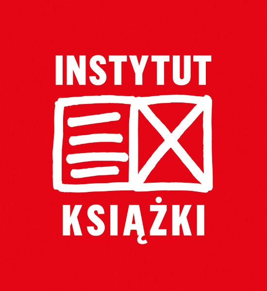 Instytut Książki - logo