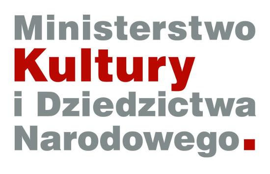 Ministerstwa Kultury i Dziedzictwa Narodowego - logo