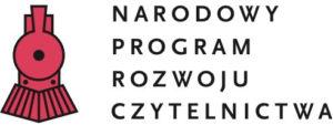 Narodowy Program Rozwoju Czytelnictwa - logo