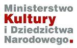 Ministerstwo Kultury i Dziedzictwa Narodowego - logo