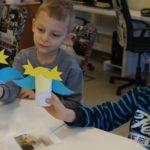 Reniferki i Aniołki Bożonarodzeniowe