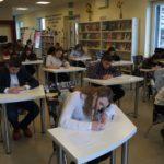15 marca V Dyktando piszą uczniowie