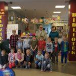 Urodzinowe spotkanie Cała Polska Czyta Dzieciom