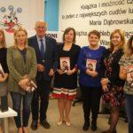 Spotkanie z Antonim Piechniczkiem i Dariuszem Rekoszem 2019 MKiDN