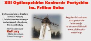 XIII OKP im. Feliksa Raka podsumowanie 15 listopada