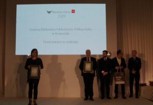 Gala Ranking Bibliotek 2019