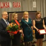 XIII Ogólnopolski Konkurs Poetycki im. F. Raka
